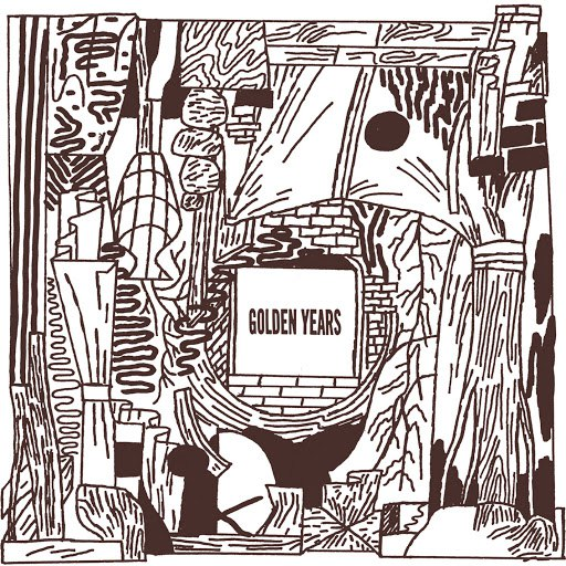 Casiokids альбом Golden Years