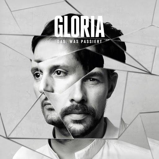 Gloria альбом Das, was passiert - EP