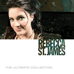 Rebecca St. James альбом The Ultimate Collection