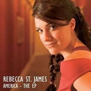 Rebecca St. James альбом America - The EP