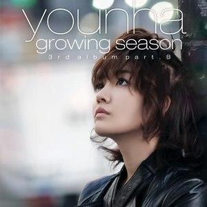 Younha альбом Growing Season