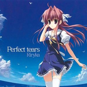 Riryka альбом Perfect Tears