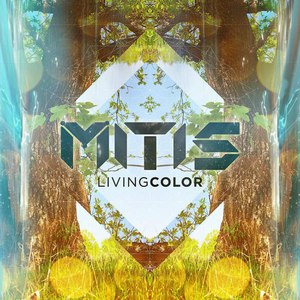 MitiS альбом Living Color EP