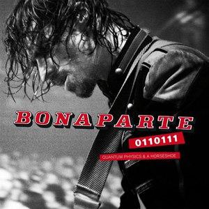 Bonaparte альбом 0110111 - Quantum Physics & A Horseshoe