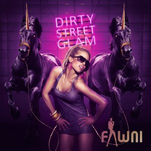 Fawni альбом Dirty Street Glam