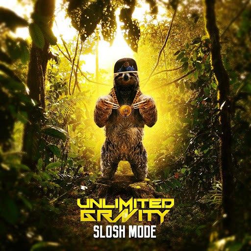 Unlimited Gravity альбом Slosh Mode