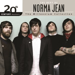 Norma Jean альбом 20th Century Masters - The Millennium Collection: The Best Of Norma Jean