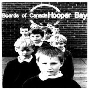 Boards of Canada альбом Hooper Bay