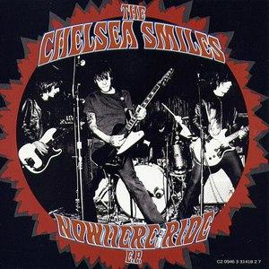 The Chelsea Smiles альбом Nowhere Ride EP