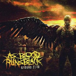 As Blood Runs Black альбом Ground Zero