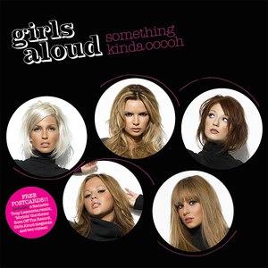 Girls Aloud альбом Something Kinda Ooooh