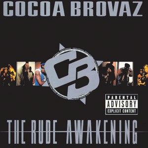 Cocoa Brovaz альбом The Rude Awakening