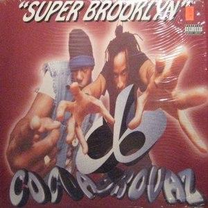 Cocoa Brovaz альбом Super Brooklyn