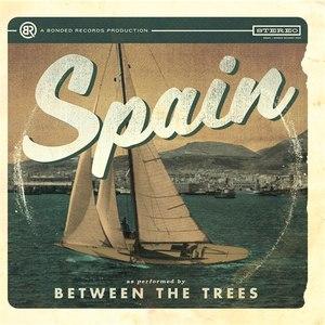 Between The Trees альбом Spain