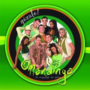Mandinga альбом Gozalo!