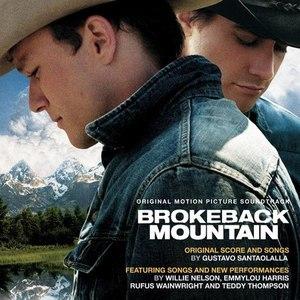 Gustavo Santaolalla альбом Brokeback Mountain (Original Motion Picture Soundtrack)