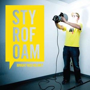 Styrofoam альбом Bright Red Helmet - EP