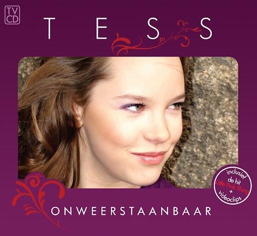 Tess альбом Onweerstaanbaar