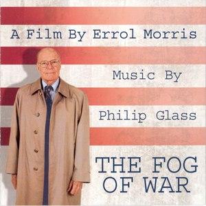 Philip Glass альбом The Fog of War