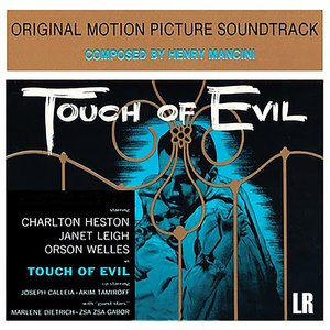 Henry Mancini альбом Touch of Evil