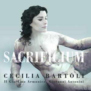 Cecilia Bartoli альбом Sacrificium