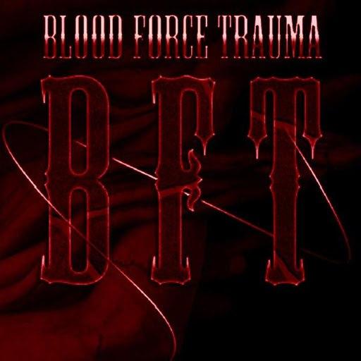 Blood Force Trauma альбом Bft (Digital)