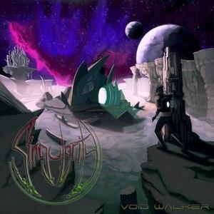 Singularity альбом Void Walker