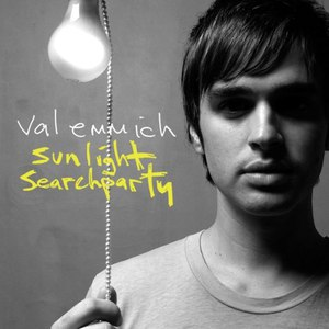 Val Emmich альбом Sunlight Searchparty