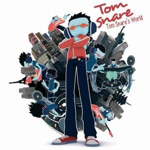 Tom Snare альбом Tom Snare's World