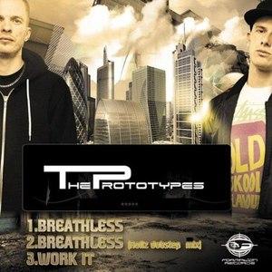 The Prototypes альбом Breathless / Work It