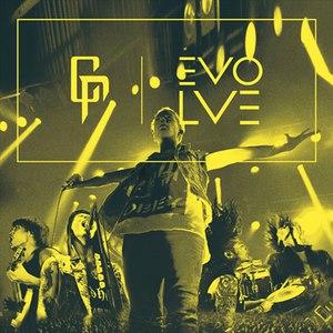 Coldrain альбом EVOLVE