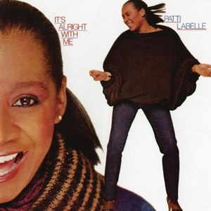 Patti Labelle альбом It's Alright With Me