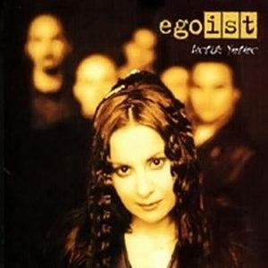 EGOIST альбом Artık Yeter