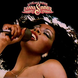 Donna Summer альбом Live and More