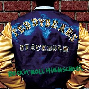 Teddybears STHLM альбом Rock 'n' Roll Highschool