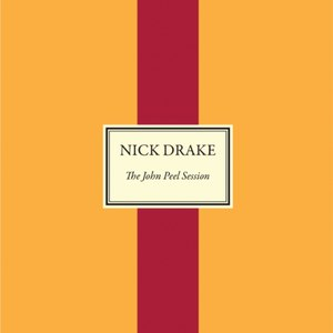 Nick Drake альбом The John Peel Session
