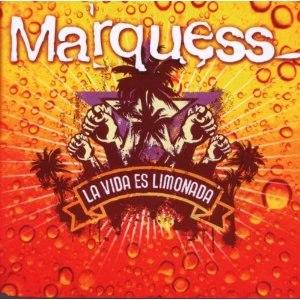 Marquess альбом La Vida Es Limonada