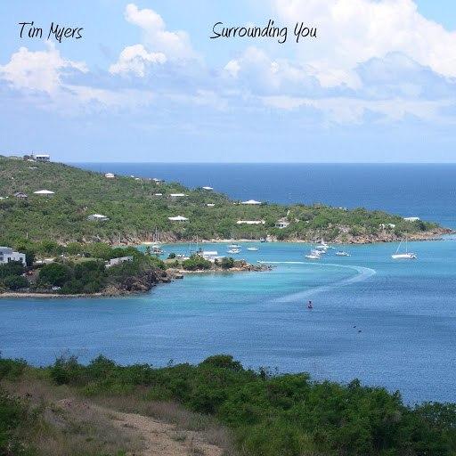 Tim Myers альбом Surrounding You
