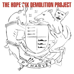 PJ Harvey альбом The Hope Six Demolition Project