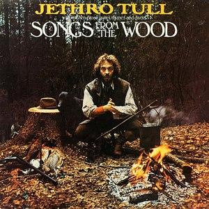 Jethro Tull альбом Songs From the Wood