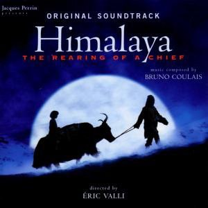 Bruno Coulais альбом Himalaya, L'enfance D'un Chef