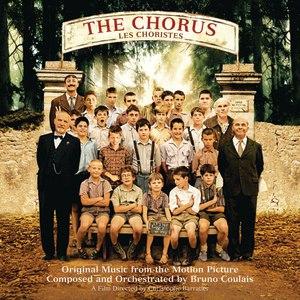 Bruno Coulais альбом The Chorus (Les Choristes)