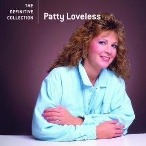 Patty Loveless альбом The Definitive Collection
