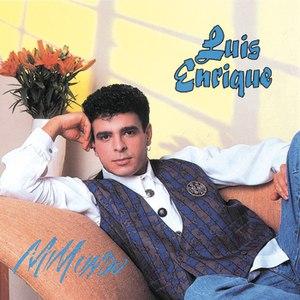 Luis Enrique альбом Mi Mundo