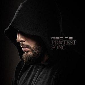 Medine альбом Protest Song