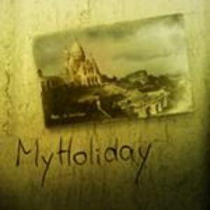 MyHoliday альбом Lifesoundtrack
