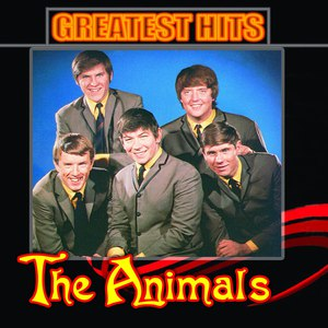 The Animals альбом Greatest Hits
