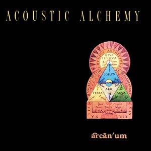 Acoustic Alchemy альбом Arcanum