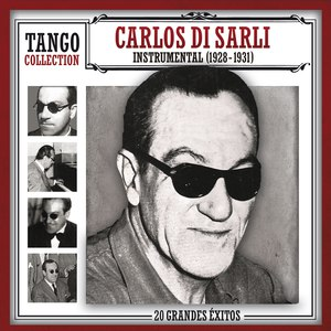 Carlos Di Sarli альбом Tango Collection