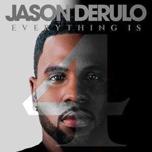 Jason Derülo альбом Everything Is 4